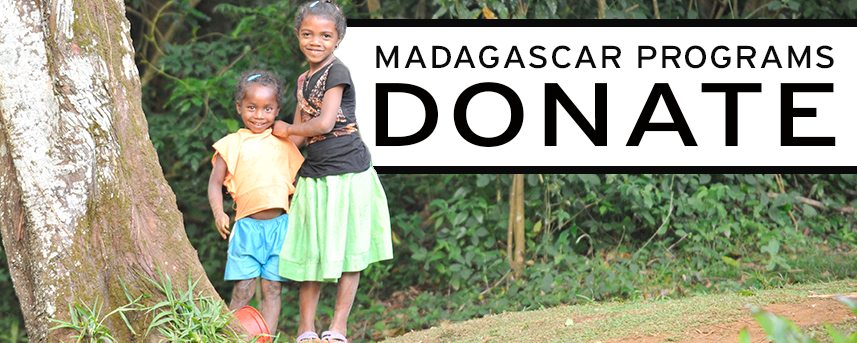 SUPPORT OUR MADAGASCAR CONSERVATION PROGRAMS