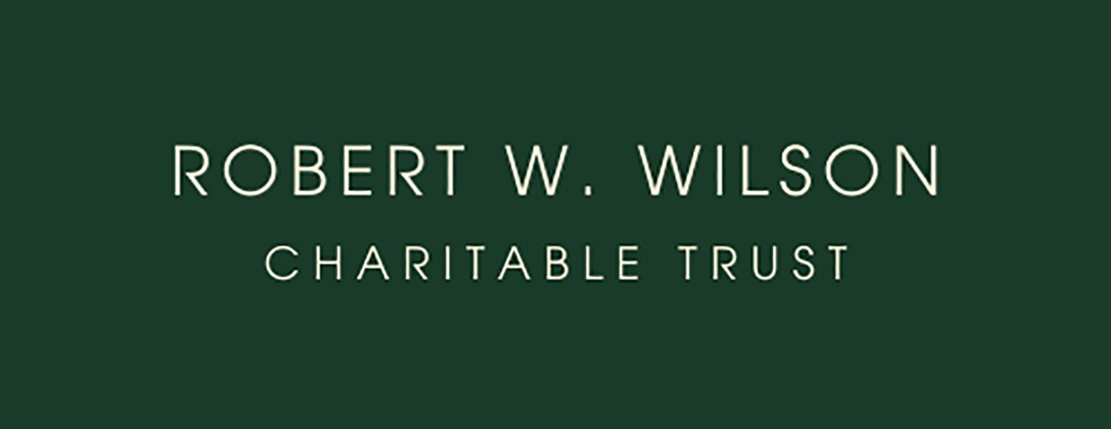 Robert Wilson Charitable Trust logo